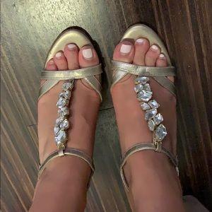 Antoni Melanie short heel